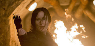 «Hunger Games»:Kommer med forløper