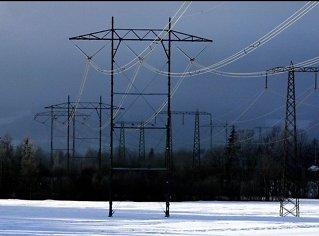 Frykter strøm-sjokk i Nord-Norge