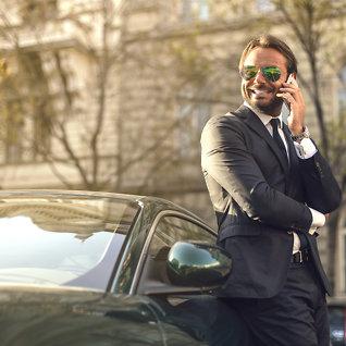 Peder Kjøs: Er rike folk flinkere enn andre?
