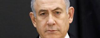 Valgdagsmålinger i Israel: Kan miste makten