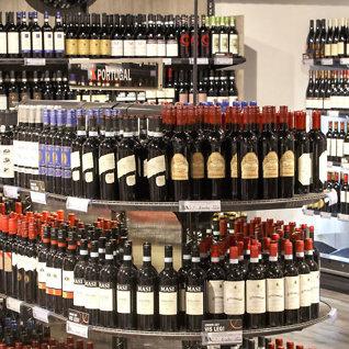 Lite peiling på vin?Slik velger du rett