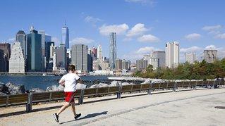 Stor guide til 13 byer: Her kan du løpe på storbyferie