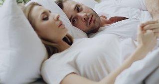 Syv nordmenn forteller: Slik er vårt dårlige sexliv
