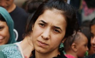 Nadia var sex-slave for IS