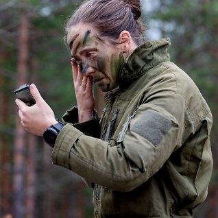 Silje i Telemark Bataljon: - Vi har tatt liv