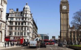 Hvilken London-bydel passer for deg?