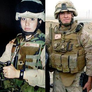 Veteraner forteller: Livet i og etter krigen