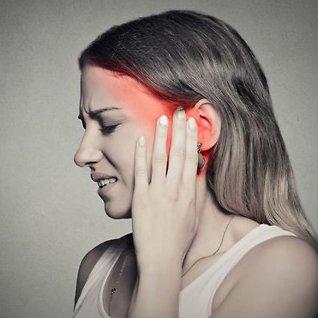Derfor får du tinnitus- og slik beskytter du deg