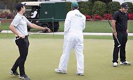 Golfstjernen«ingen» liker
