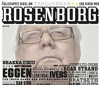 Bestill her:100 siderom Rosenborg