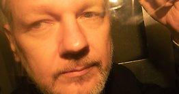 CNN: Assangepåvirket USA-valget
