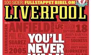 Bestill her:100 sider bareom Liverpool