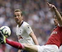 Se Real Madrid, Spursog Arsenal påVG+ i sommer