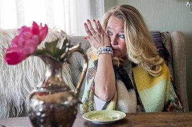 Cathrine (49) er dødssyk: - Kan ikke tenke meg en verre skjebne