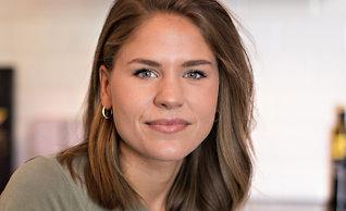 Kristine fryktet kreft - fjernet brystene som 24-åring