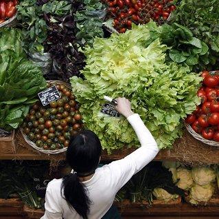 Lover vektnedgang uten å faste: Her er den nye 5:2-dietten