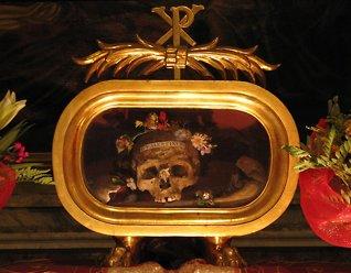 Forhuden til Jesus og korset han døde på - er relikviene ekte?