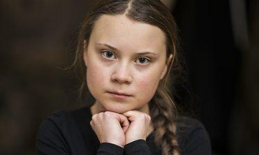 Greta (16) i stort intervju: - Asperger får meg til å tenke litt utenfor boksen