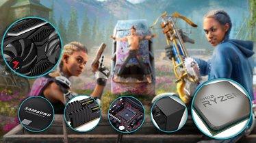 Gaming på budsjett:Det beste PC-utstyretdu kan kjøpe nå