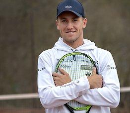 Tror Ruud får drømme-møtet med Federer