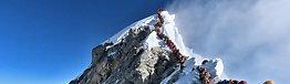 Vil stramme inn Everest-regler