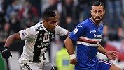 Se Juventus - Sampdoria live på VG+ nå