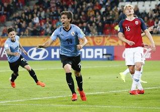Norsk VM-smell: - Det skal ikke skje