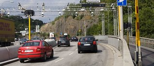 Slik gjør de det i Sverige: Bompenger i to byer