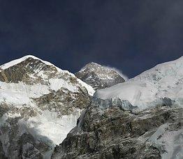 To nye dødsfall på Mount Everest