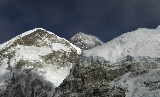 To nye dødsfall på Mount Everest