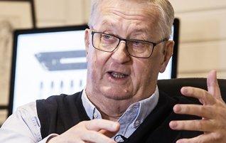 Orderud-saken: Vil ha NRK-sjefen avhørt