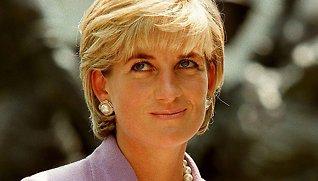 Fornøyelsespark lager attraksjon om Dianas dødsulykke