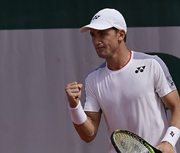 French Open:Drømmestart for Ruud