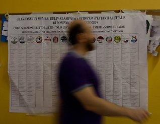 EU-valget: - Demokratieller splittelseog ekstremisme