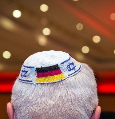 Sjokkert etter advarsel: - Jøder er ikketrygge på tysk jord