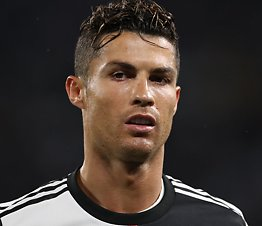 Stusser over Ronaldo-pris