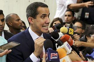 Bekrefter forhandlinger om Venezuela i Oslo