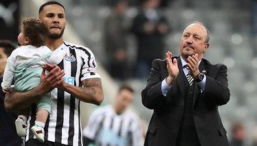 Tabloidavis: Hevder Newcastle er solgt til Dubai-sjeik
