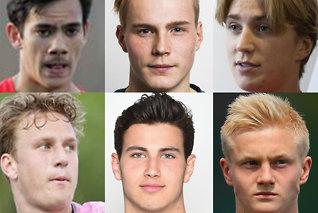 Eliteseriens 30største talenter
