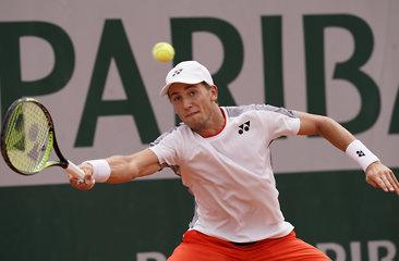 Tøff US Open-trekning for Ruud