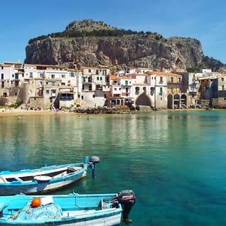 Forført av Sicilia