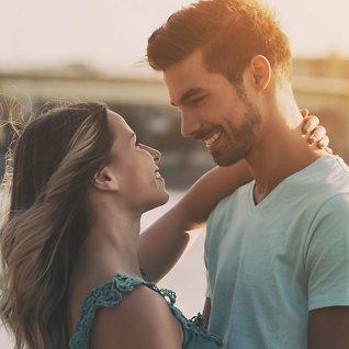 Ta testen: Flørt ellerekte kjærlighet?