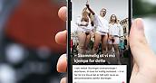 VGs nye app: Sett deg inn i nyhetene på 1-2-3