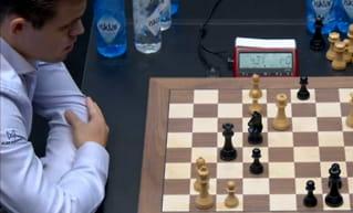 Carlsen til VG: «Usikker»på om han vil forsvareVM-tittelen
