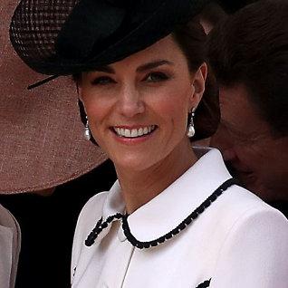 Inspirert av prinsesse Diana