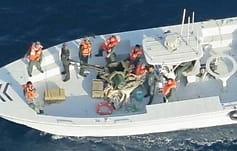 USA legger frem nye bilder: Mener de beviserIrans skyld