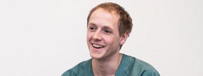 Lege støtteraktiv dødshjelp:Hendelsen som forandret ham