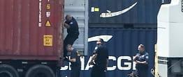 Fant 16,5 tonn kokain på skip