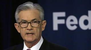 Fed holder renten uendret:- Vil følge nøye medpå utviklingen