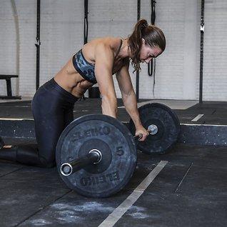 Fem øvelser for sterk og flat mage